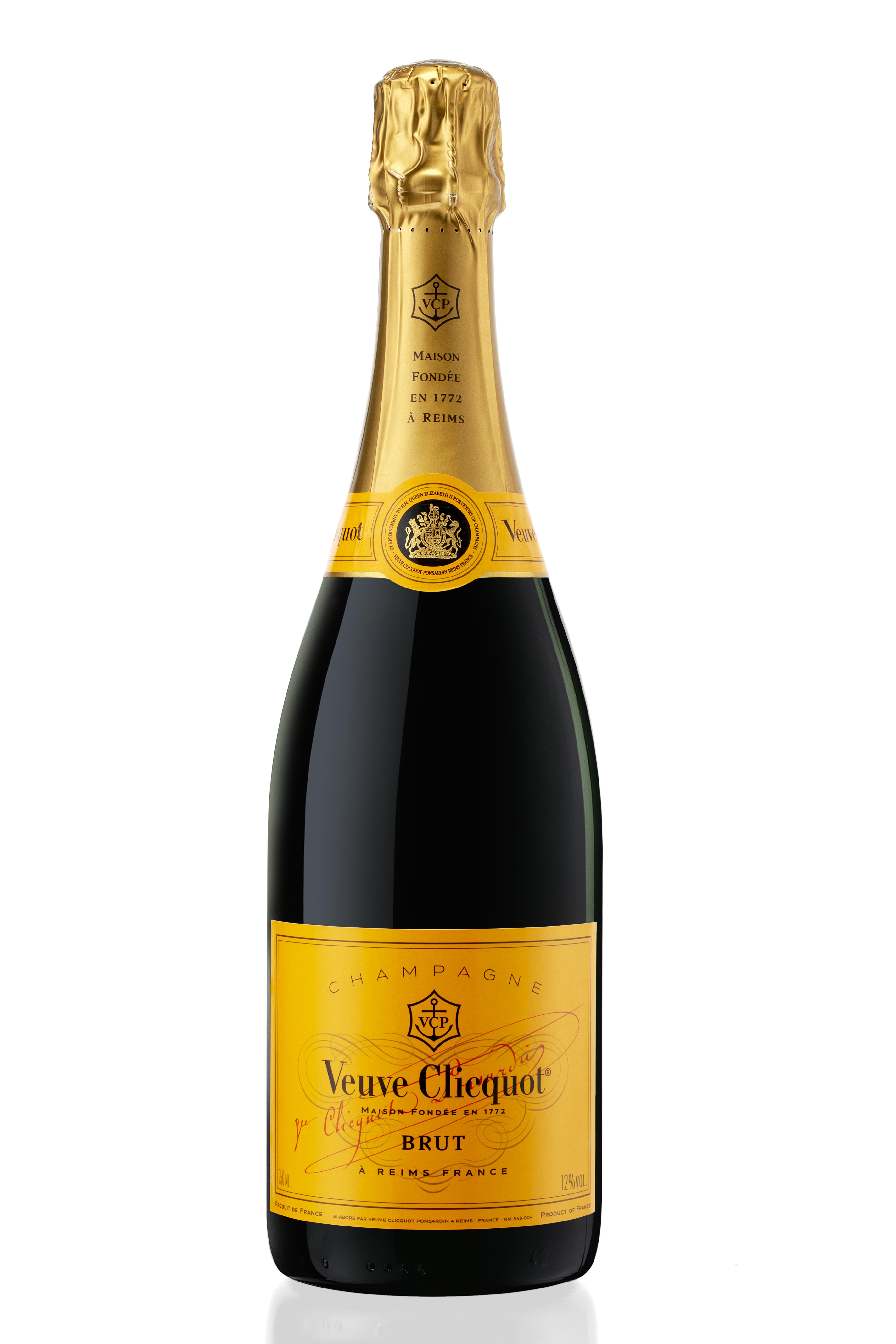 Verve Clicquot Champagne 750ml Flowerandballooncompany Com